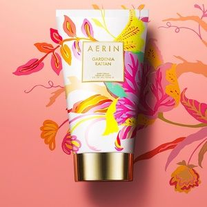 🆕✨ AERIN — Gardenia Rattan Body Cream